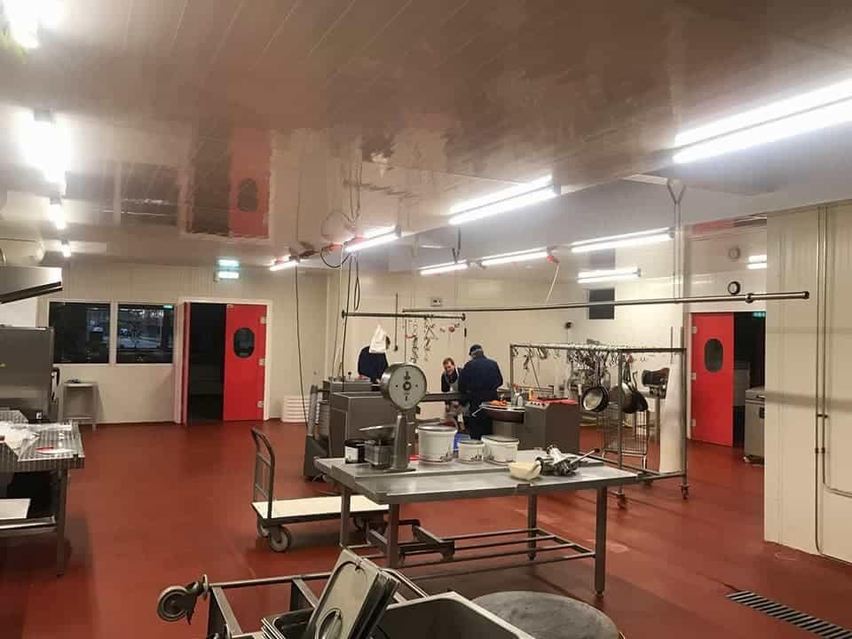 Slagerij Aldershof | Optimale presentatie van het vlees